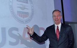 Đại sứ đề cử của Mỹ tại Việt Nam đề nghị dỡ bỏ cấm vận vũ khí