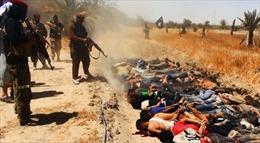 Phiến quân tấn công tổ hợp lọc dầu lớn ở Iraq