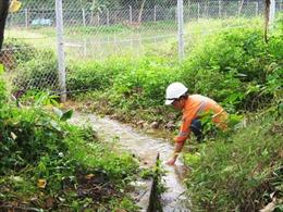 Một doanh nghiệp trách nhiệm cao với cộng đồng và môi trường