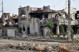 Báo Mỹ: Iran đưa máy bay không người lái đến Iraq