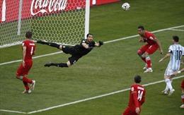 Ghi bàn vào lưới Iran, Messi được mời tham gia thánh chiến