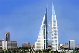 Tòa nhà chọc trời phát điện gió đầu tiên thế giới
