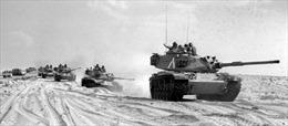 Chiến tranh Arab-Israel 1973: Dầu lửa và danh dự - Kỳ 1