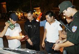Hà Nội tập trung đấu tranh với tội phạm có tổ chức