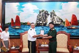 Hoa Kỳ đã chính thức yêu cầu Trung Quốc rút giàn khoan