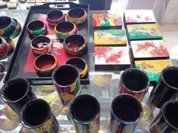 Nhiều ưu đãi cho doanh nghiệp ngoại tại Hanoi Gift Show 2014