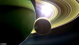 Phát hiện mới làm lung lay giả thuyết về sự sống trên Titan