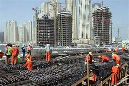 Kinh tế Ấn Độ sẽ lớn thứ 3 thế giới vào năm 2030