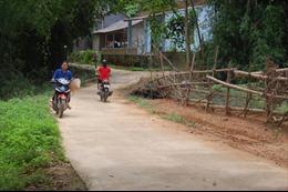 Trên 209.000 lượt hộ dân Lào Cai được hưởng lợi từ Chương trình 135