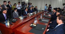Triều Tiên kêu gọi chấm dứt đối đầu, cải thiện quan hệ liên Triều