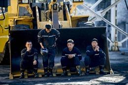 Nổ mỏ than ở Trung Quốc, 17 người thiệt mạng