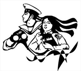 Chuyện tình trên biển Hoàng Sa