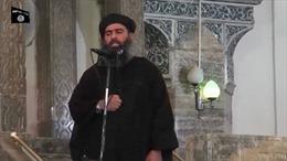 Mỹ treo thưởng 10 triệu USD bắt thủ lĩnh IS