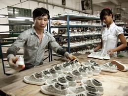 Nâng cao năng lực cạnh tranh ngành dệt may và da giày