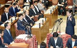 Thủ tướng Abe nêu 8 kịch bản phòng vệ tập thể