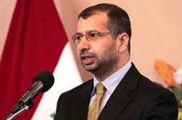 Iraq bầu Chủ tịch Quốc hội mới