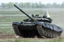 7 xe tăng huyền thoại của Liên Xô