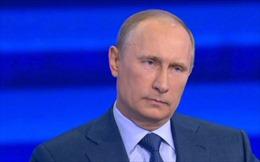 Quan hệ Nga-Mỹ rơi vào bế tắc vì các lệnh trừng phạt