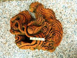 Phát hiện chùa cổ thời Trần tại Tuyên Quang