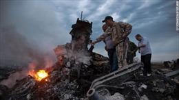 10 câu hỏi Nga đặt ra với Ukraine trong thảm kịch MH17