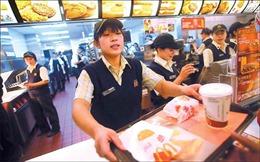 Thêm một bê bối an toàn thực phẩm tại Trung Quốc