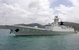 Quan chức Mỹ bức xúc với tàu do thám Trung Quốc