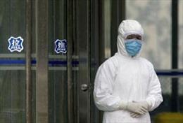 Trung Quốc phong tỏa một thành phố vì dịch hạch