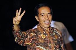 Các nước chúc mừng Tổng thống đắc cử Indonesia