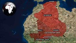 Không ai sống sót trong vụ rơi máy bay Air Algeria