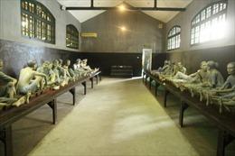Nhà tù Hỏa Lò - Miền ký ức không quên