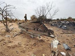 Pháp tưởng niệm nạn nhân vụ tai nạn máy bay AH5017