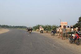 Hà Nam: Nạn cướp bóc, côn đồ trên đường 38