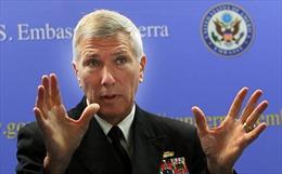 Tướng Mỹ: Căng thẳng Nhật-Hàn phương hại tới hợp tác quân sự