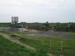 Từ 1/7/2015, Hà Nội sẽ xử phạt các tổ chức chưa đăng ký đất đai