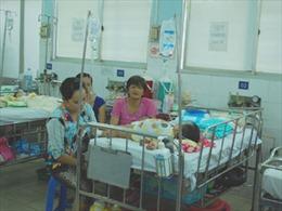 Chủ động phòng, chống dịch tiêu chảy cấp