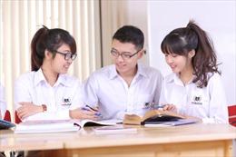 Vinschool - Học chủ động, thi hiệu quả