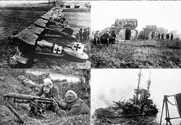 100 năm Chiến tranh thế giới thứ nhất