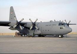 Mỹ đồng ý bán máy bay C-130 cho Philippines