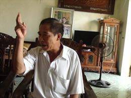 Bức xúc chuyện 'cống nạp', 'ăn chặn' tiền chính sách ở Nam Định