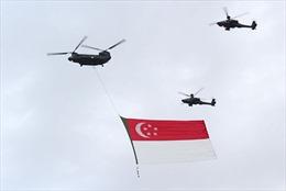 Singapore long trọng tổ chức Quốc khánh lần thứ 49