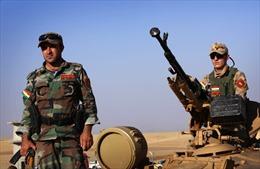 Ngoại trưởng Pháp thăm Iraq
