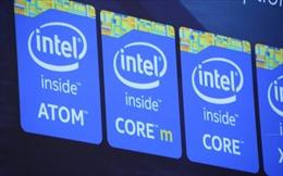 Intel trình làng bộ vi xử lý thế hệ mới