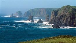 Mỹ công nhận chủ quyền Nhật Bản với quần đảo tranh chấp với Nga