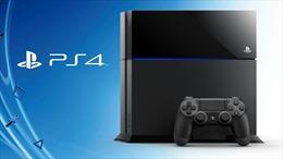 PS4 của Sony cán mốc kỉ lục 10 triệu bản