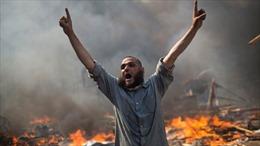 Biểu tình 'báo thù' lan khắp Ai Cập