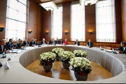 IAEA: Iran bắt đầu minh bạch hóa chương trình hạt nhân