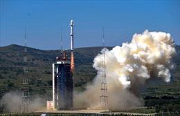 Trung Quốc phóng vệ tinh Cao Phân-2