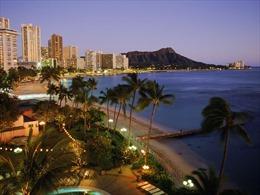 Vẻ đẹp ngỡ ngàng của Hawaii