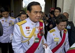 Tướng Chan-ocha được bầu làm Thủ tướng Thái Lan