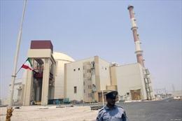 Iran giảm sản lượng plutoni của lò phản ứng Arak
